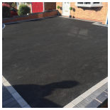 Our Work - Tarmac Restoration and Jetwashing
