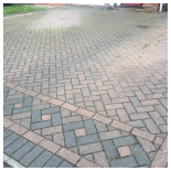 Our Work - Driveway and Paving Renovations